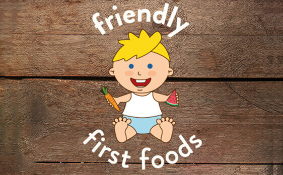 friendly first foods blog