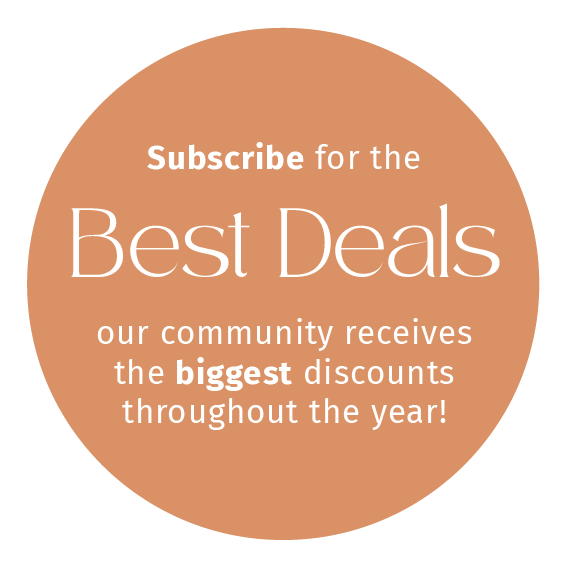 best deals and special offers